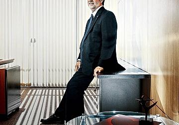 Revista Exame - Exportação foi vital para a ArcelorMittal crescer na crise