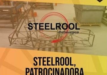 SteelRool patrocina o Fórmula UFSC