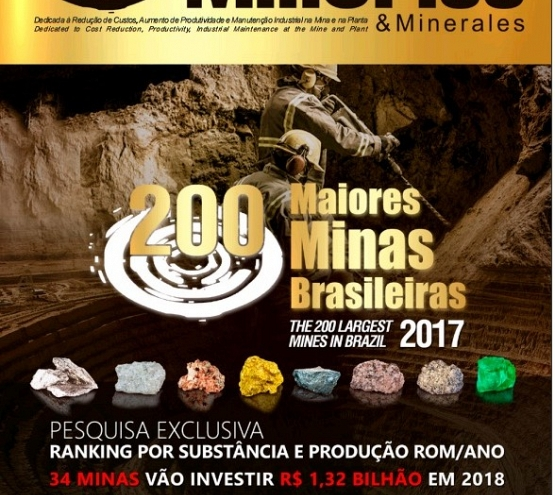 Otimização na performance dos transportadores - Revista Minérios e Minerales